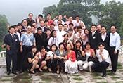 田野风企业成长-团队成长培训