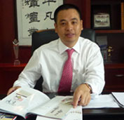 广东丹霞山风景区工程客户见证